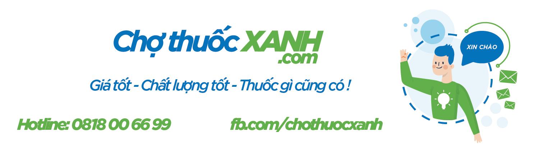 CTX - Giá tốt, Thuốc gì cũng có